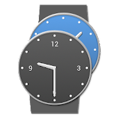 PolyClock™ Watch Face for Wear