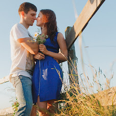 Wedding photographer Nadezhda Akimova (Leonteva). Photo of 12.07.2014