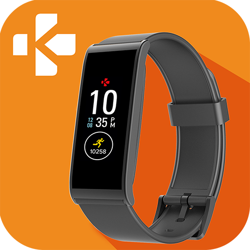 ZeFit4 Android APK Download Free By MyKronoz