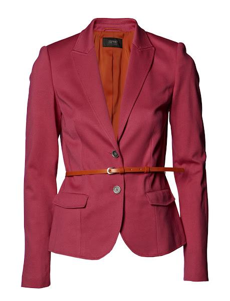 Photo: ESPRIT Esprit Collection - Blazer  http://www.boozt.com/r/esprit-collection/blazer_771326/771327