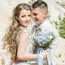 Wedding photographer Ekaterina Baykova (marsheta). Photo of 18.05.2018