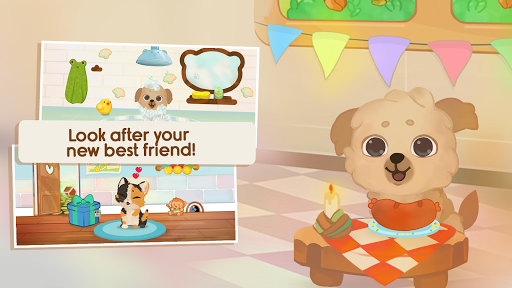 Don-Ay: Pet Land App Report on Mobile Action - App Store