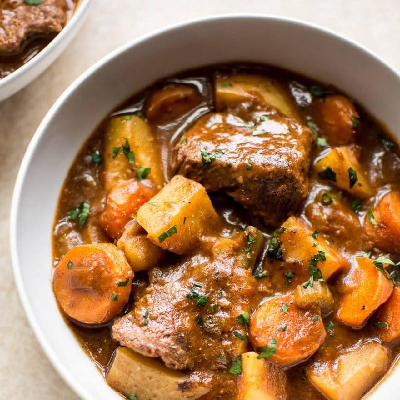 10 Best No Salt Beef Stew Recipes Yummly