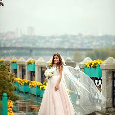 Wedding photographer Aleksandr Litvinov (Zoom01). Photo of 08.10.2018