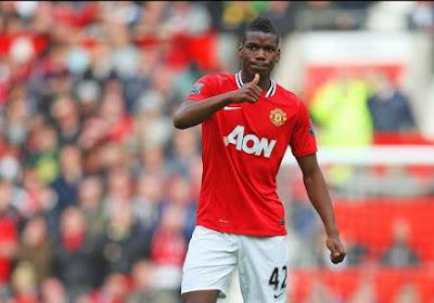 Officiel : Pogba est à Manchester United