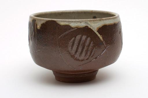 Mark Griffiths Ceramic Tea Bowl 006