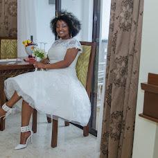 Wedding photographer Ian Kafuna (kafuna). Photo of 24.10.2018