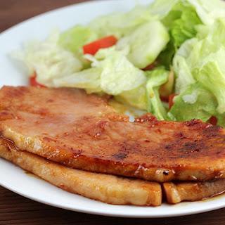 Ham Steak Glaze Recipes.