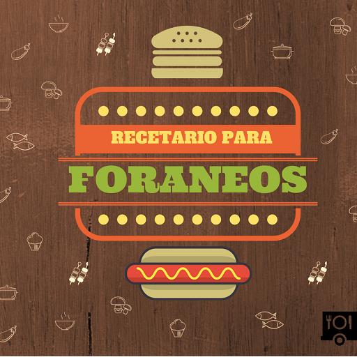 Recetario para foráneos app (apk) free download for Android/PC/Windows