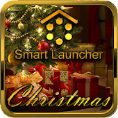 Smart Launcher Theme Christmas
