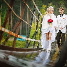 Wedding photographer Oksana Cekhmister (Xsanna). Photo of 21.12.2014