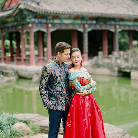 Wedding photographer Anton Kiker (Kicker). Photo of 07.01.2018