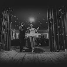 Wedding photographer Angelo Oliva (oliva). Photo of 24.08.2018