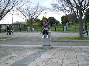 Photo: 葛西入口?出口?