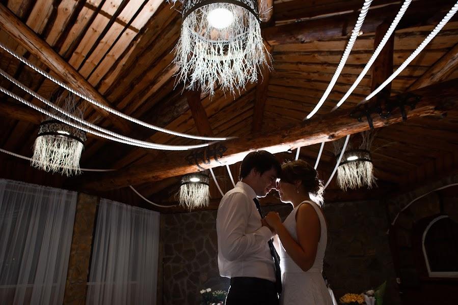 Свадебный фотограф Мария Петнюнас (petnunas). Фотография от 07.10.2018