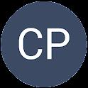 CRIMSON PAINT icon