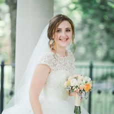 Wedding photographer Kirill Nikolaev (kirwed). Photo of 18.06.2018