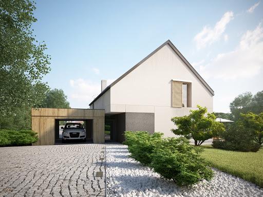 projekt Ex House