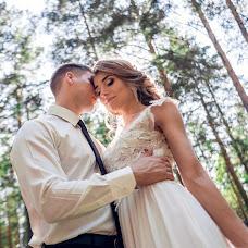 Wedding photographer Nikita Solomanidin (solomanidin). Photo of 25.08.2016
