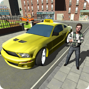 Straight from Compton Taxi SIM for PC and MAC
