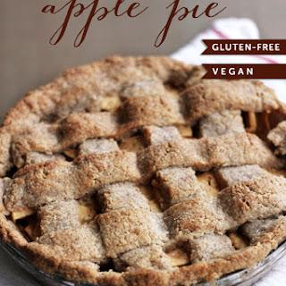 Gluten-Free Apple Crust.