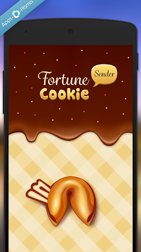 Fortune Cookie with mPoints