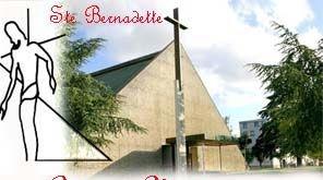 photo de Sainte Bernadette