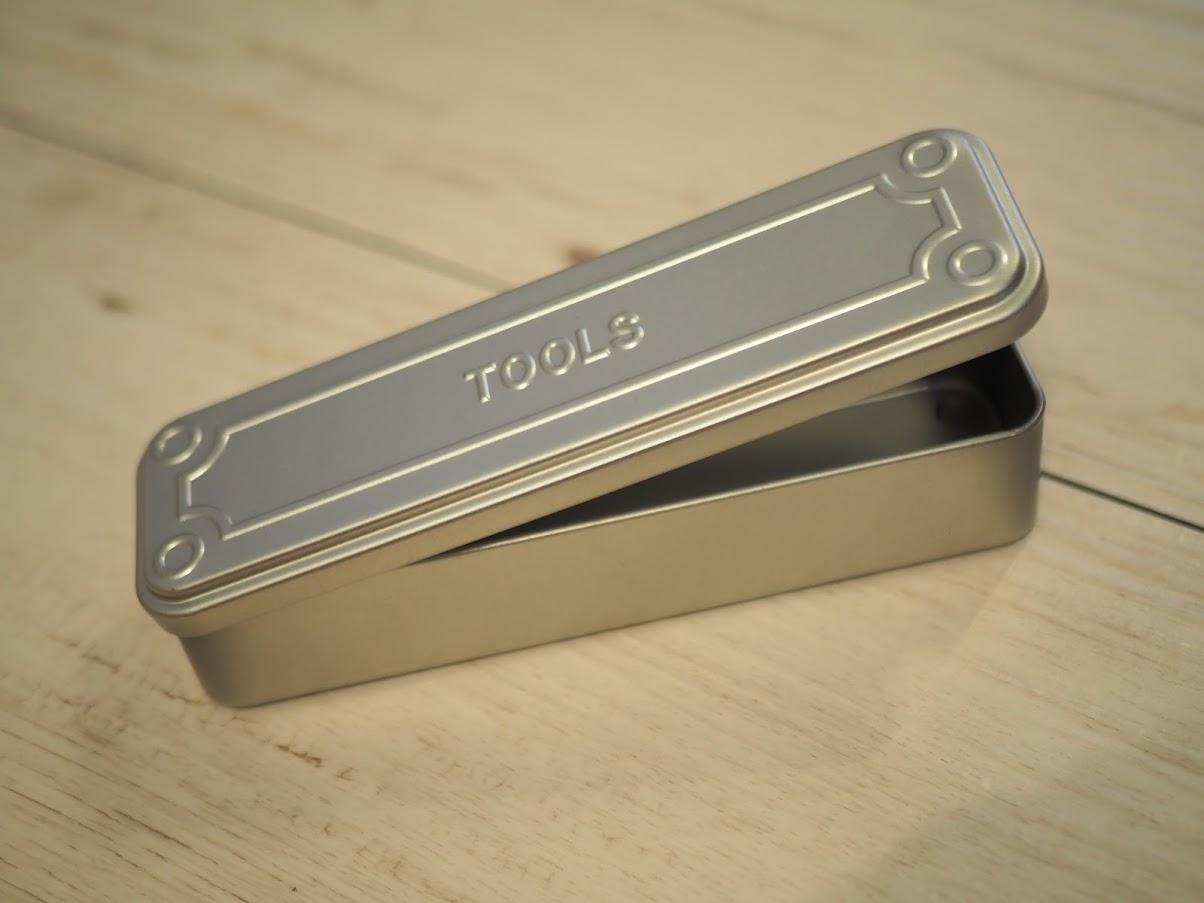 ツールボックス TOOLBOX 横長タイプ