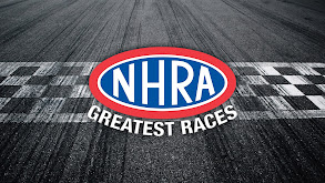 NHRA's Greatest Races thumbnail