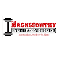 Backcountry 4 Fitness icon