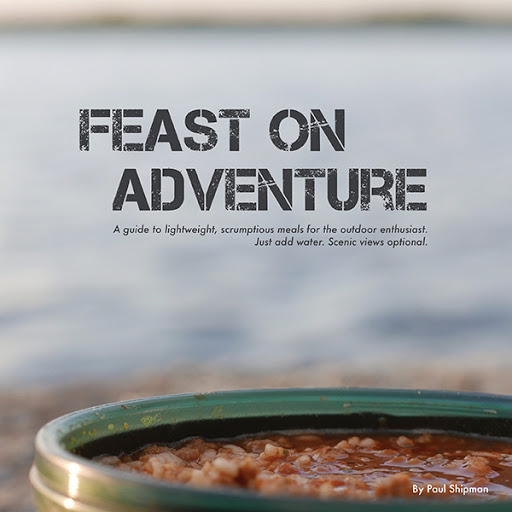 Feast on Adventure cover