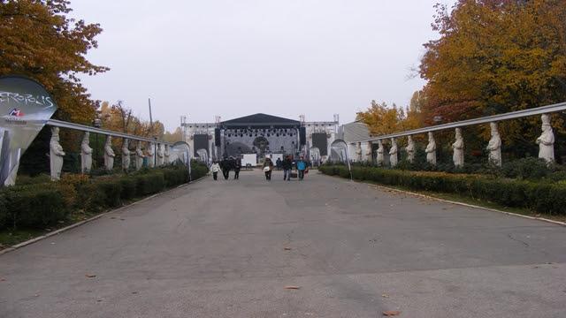 To do in Herastrau Park Bucharest