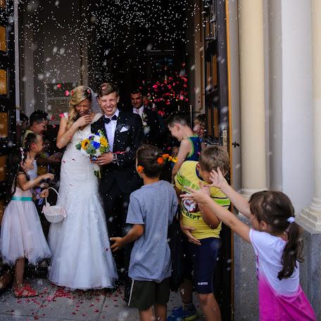 Wedding photographer Băbușanu Ciprian (babusanu). Photo of 30.08.2015