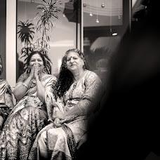 Wedding photographer Pasquale Passaro (passaro). Photo of 11.01.2018
