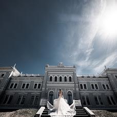 Wedding photographer Donatas Ufo (donatasufo). Photo of 03.08.2017