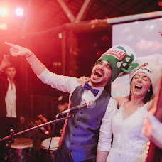 Svatební fotograf Ari Hsieh (AriHsieh). Fotografie z 01.10.2017