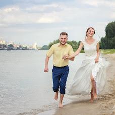 Wedding photographer Nastasya Maksimova (anastasis). Photo of 06.10.2017