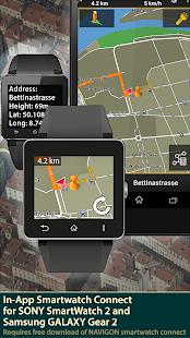 NAVIGON North America- screenshot thumbnail