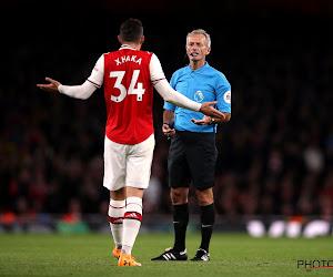 Granit Xhaka pourrait ne pas traîner longtemps à Arsenal