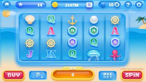 Slotoland - The BEST Vegas Slot Machine Games 1.0.6 screenshots 2