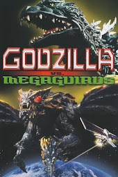 Godzilla Vs. Megaguirus: The G Annihilation Strategy (Subtitles)