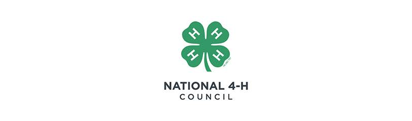 Logo di National 4-H Council