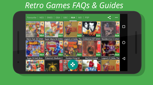 ud83cudfae Retro Classic Game Emulator for SNES ud83dudc95 3.4.1 screenshots 1