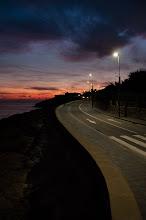 Photo: Coastal Road