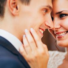 Wedding photographer Andrey Melnichenko (AmPhoto). Photo of 22.11.2014