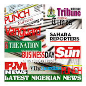 Latest Nigerian News