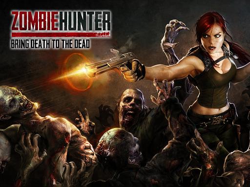 Zombie Hunter Sniper: Last Apocalypse Shooter apkpoly screenshots 12