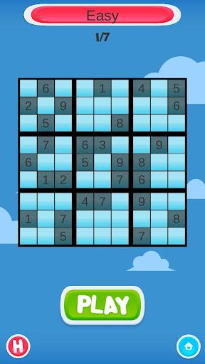 Sudoku: My life - My rules image   3