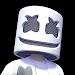 Marshmello Music Dance icon