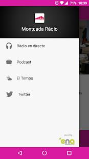 Montcada Ràdio - náhled